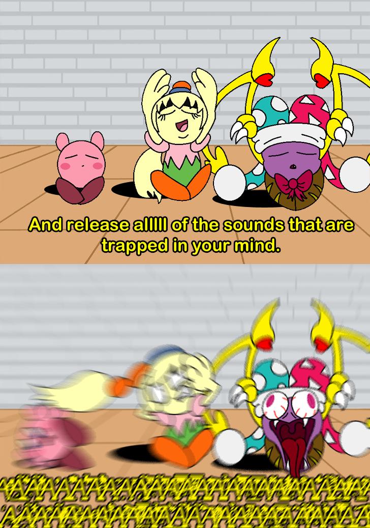 Try Not Laugh Zelda
