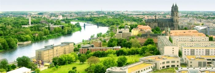 Holidays In Magdeburg, Germany