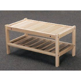 Best Unfinished Wood Coffee Table Hardwood Table Solid 400 x 300