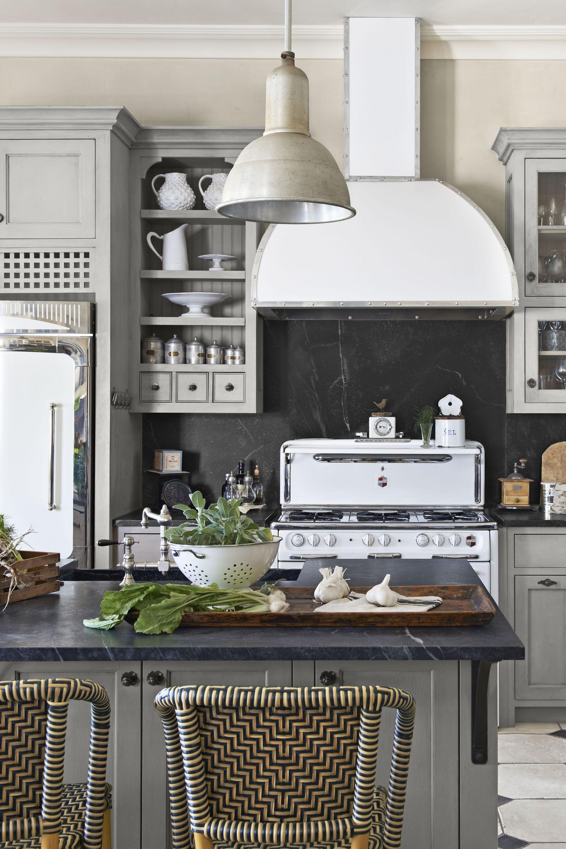 great ideas for kitchen islands kitchen design pinterest