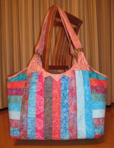 My Monster Bag