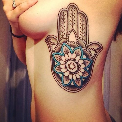 Hamsa Hand Different Religions Meanings Jewish Arabic Islam
