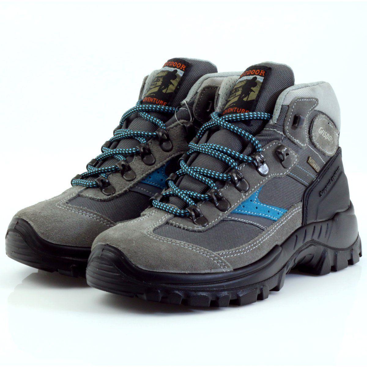 29957a824c57e2 Buty trekkingowe Grisport   Trekkingowe damskie   Hiking Boots ...