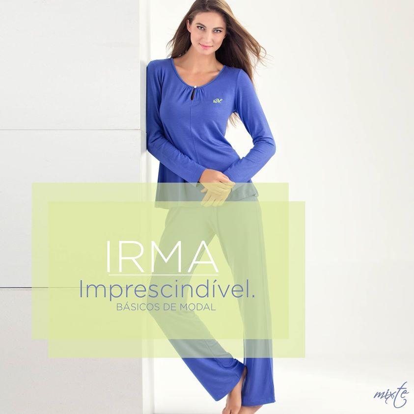 Imprescindíveis! Básicos de Modal, totalmente natural, confortável e elegante. http://goo.gl/7ZkKMp #lindaemcasa #pijamas #modaintima #fallwinter2015 #inverno2015 #conforto #mulher #woman