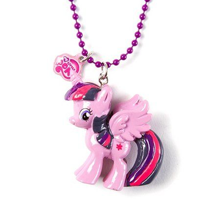 My little pony pendant necklace claires my little pony pony my little pony pendant mozeypictures Images