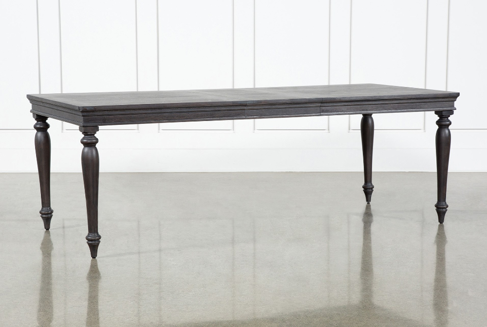 Eat Your Feast On Black Dining Table In 2020 Dining Table Black Elegant Dining Room Black Dining Room