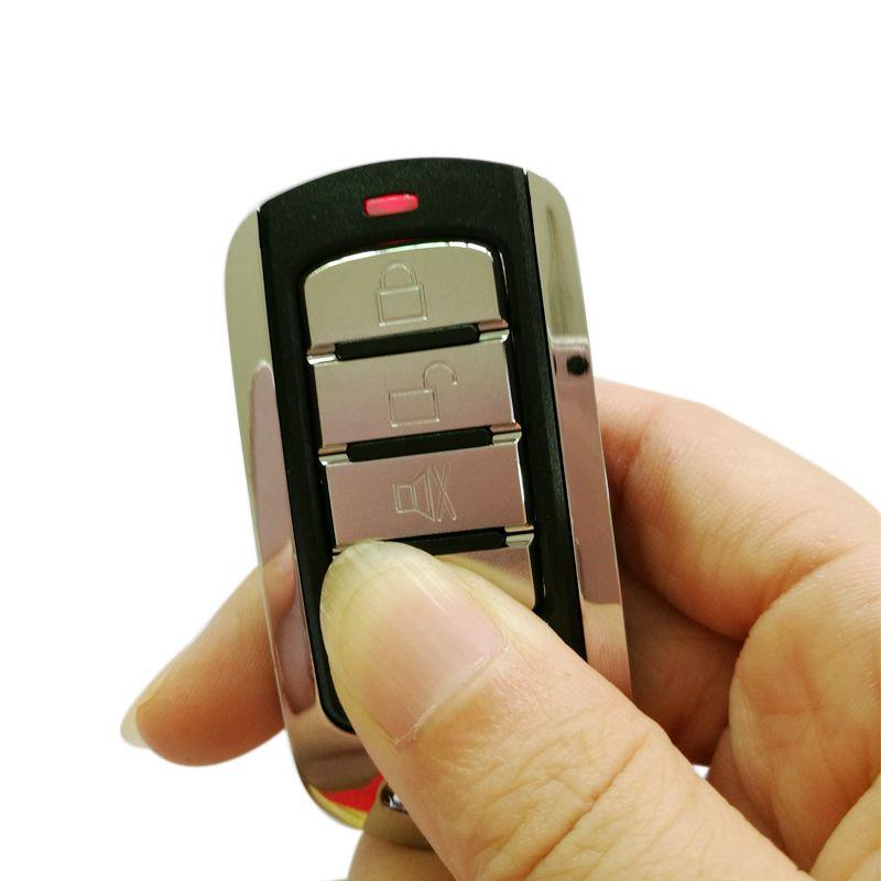 868mhz Car Garage Door Remote Control Garage Door Remote Control Electronic Accessories Remote Control