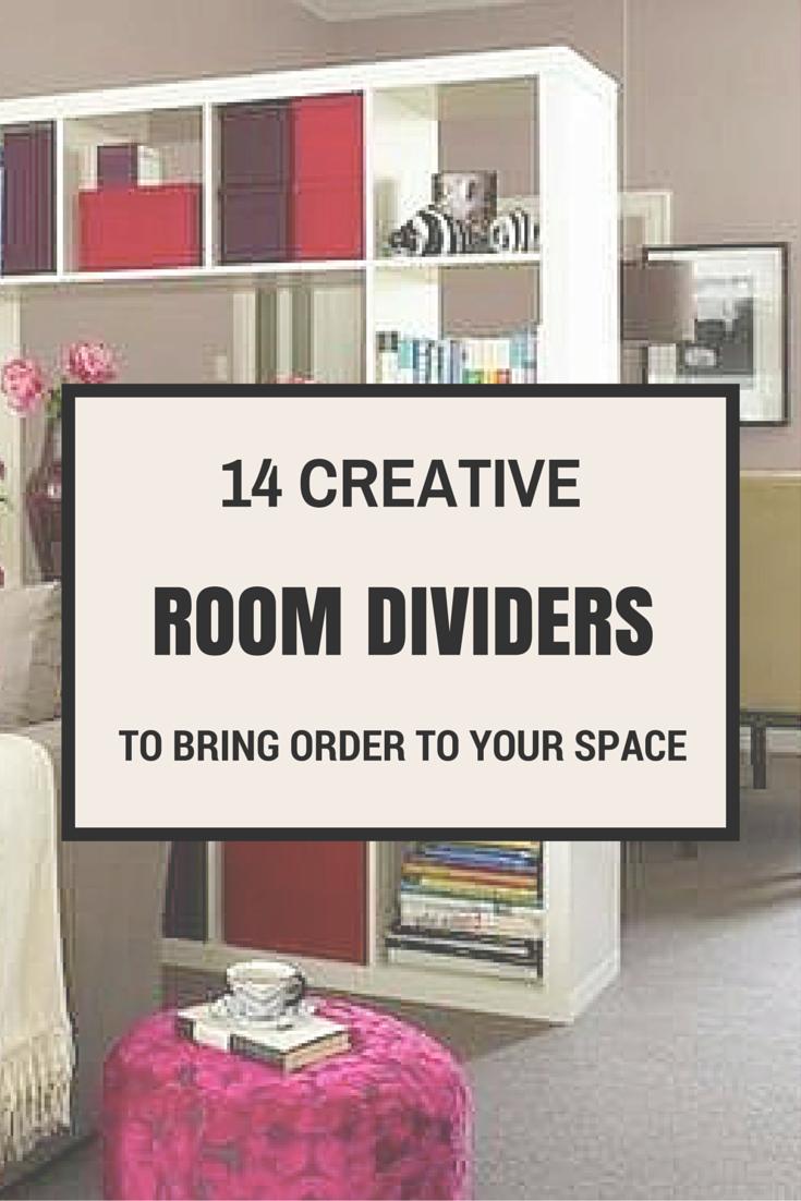 die besten 25 divider ideen auf pinterest trennw nde f r r ume gesch ft mit wohnquartieren. Black Bedroom Furniture Sets. Home Design Ideas