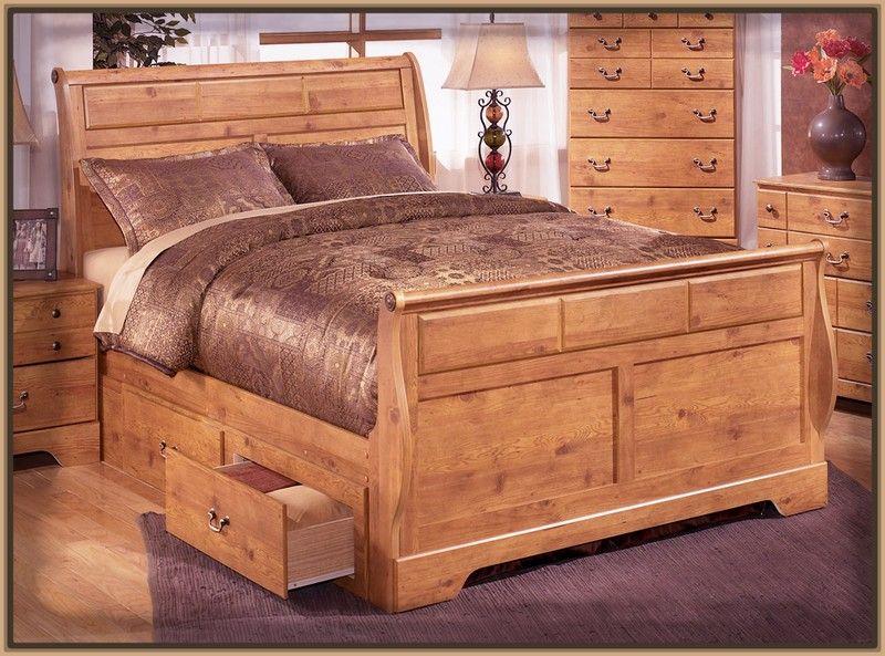 Imagenes de cama king size | camas | Pinterest | Imagenes de camas ...