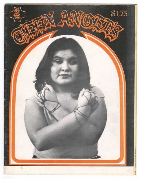 The Teen Angel zine lovingly documented Chicano culture for decades | Dangerous Minds