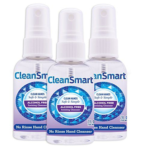 Introducing Cleansmart Skin And Hand Cleanser Alcoholfree Eczema