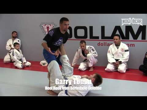 Garry Tonon Heel Hook From Berimbolo Defense Instructional Dante Rivera Brazilian Jiu Jitsu Jiu Jitsu Brazilian Jiu Jitsu Bjj