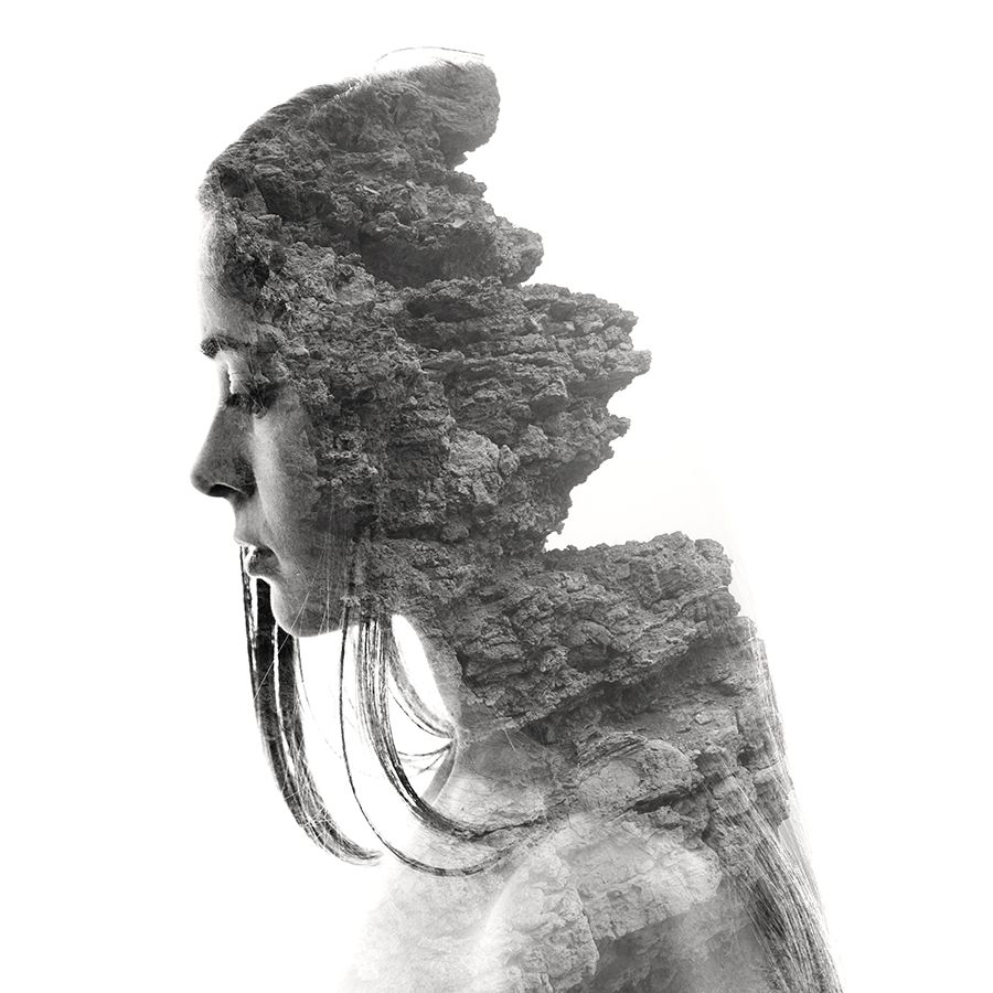 Multiple exposure / Nature – Aneta Ivanova