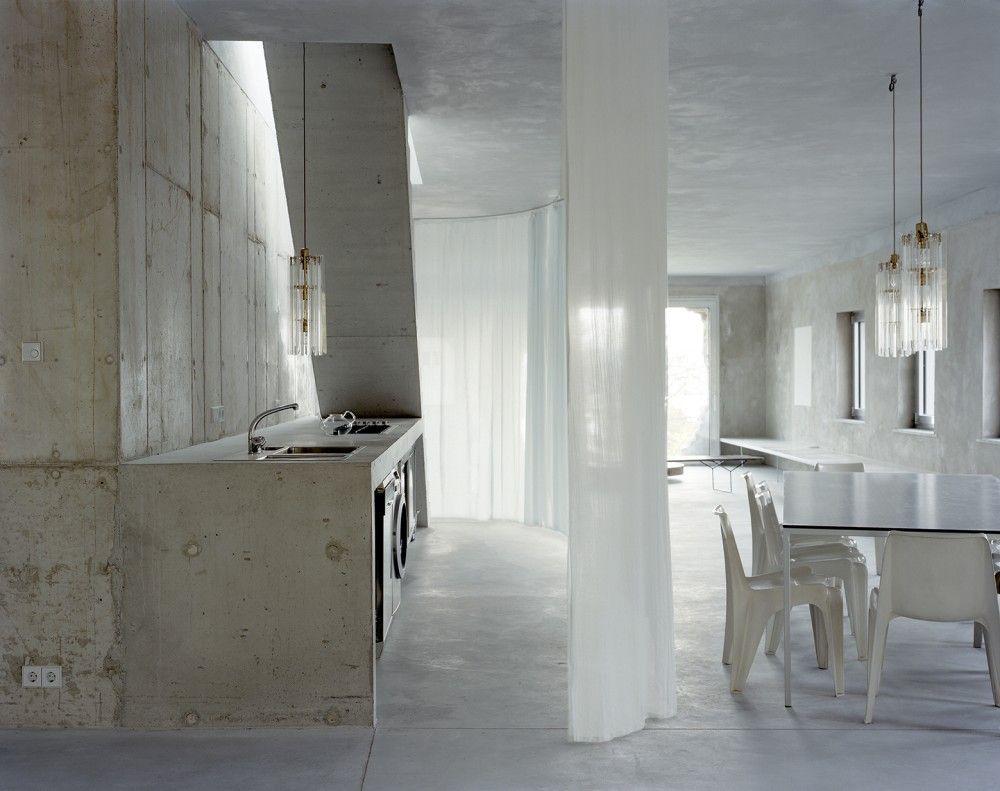 Gallery of Antivilla / Brandlhuber+ Emde, Schneider - 2 | Potsdam ...