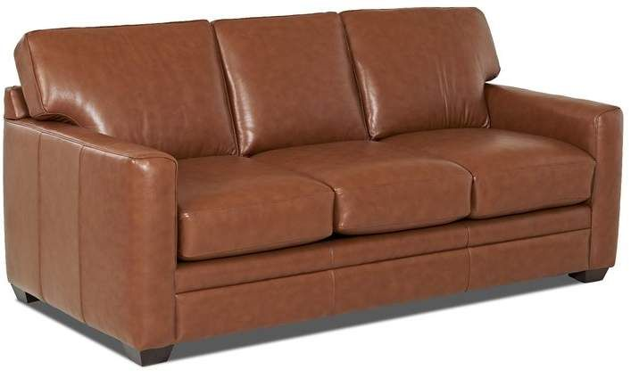 Wayfair Custom Upholstery Carleton Leather Sleeper Leather Sofa Bed Sofa Bed Wayfair Leather Sleeper Sofa