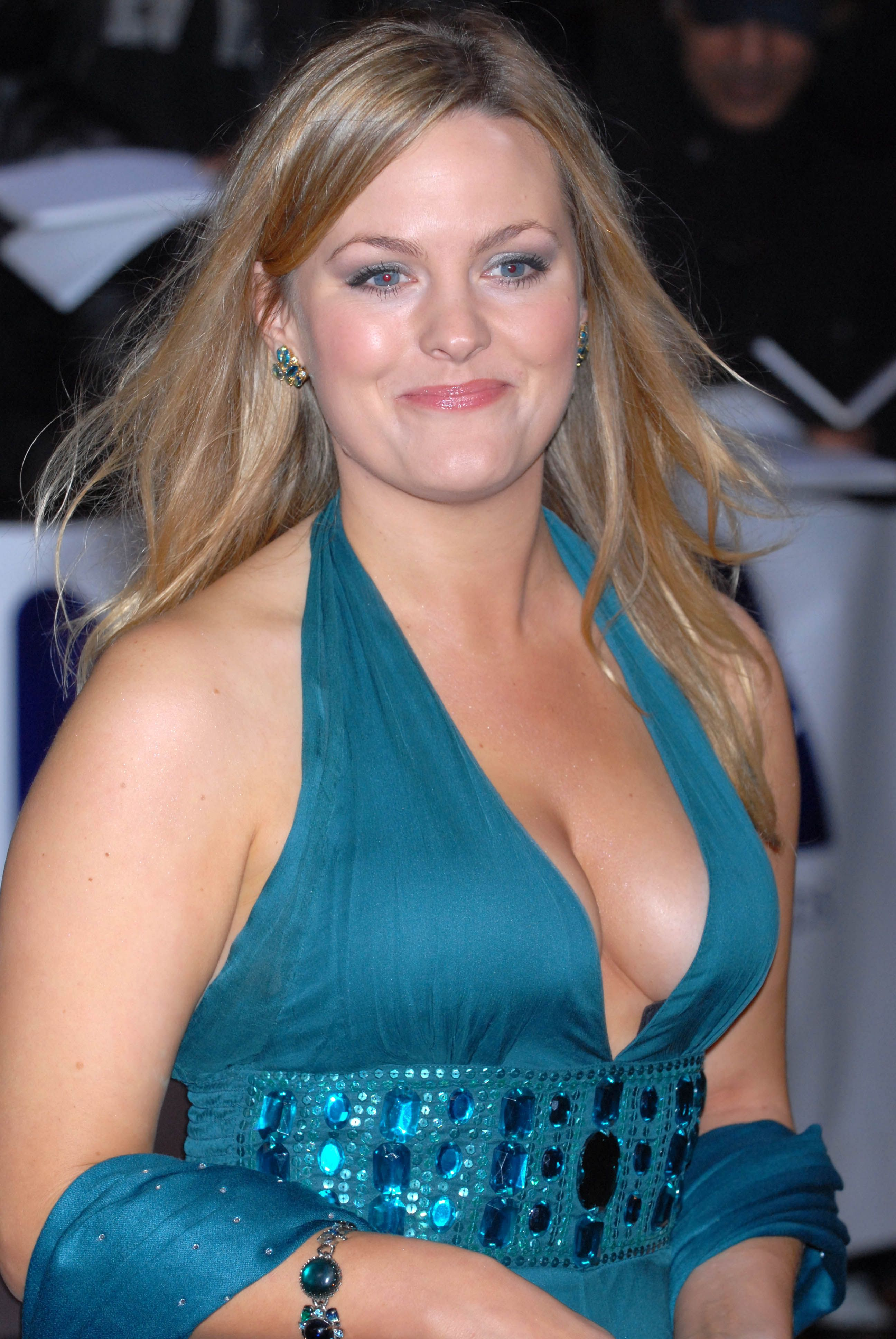 Jo Joyner Nude Photos 89