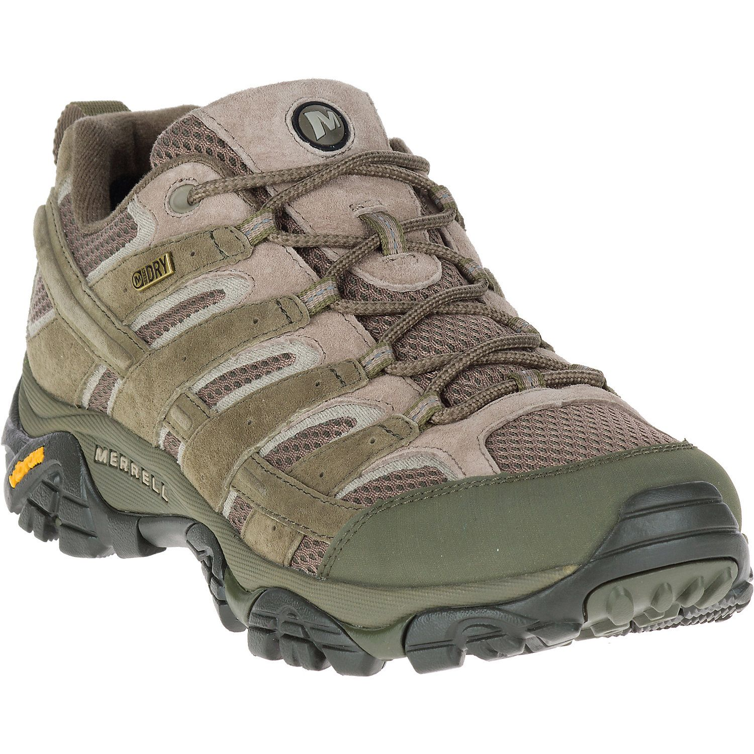 cb10b8df5f0 Merrell Men's MOAB 2 Waterproof Shoe | Clothes | Waterproof boots ...