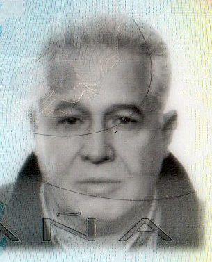 Juan Cristóbal Rodríguez