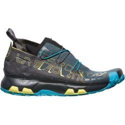 Photo of La Sportiva Unika shoes men gray 43.0 La Sportiva