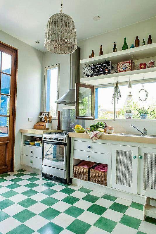 Cocina rustica | cocinas | Pinterest | Rusticas, Cocinas y De campo