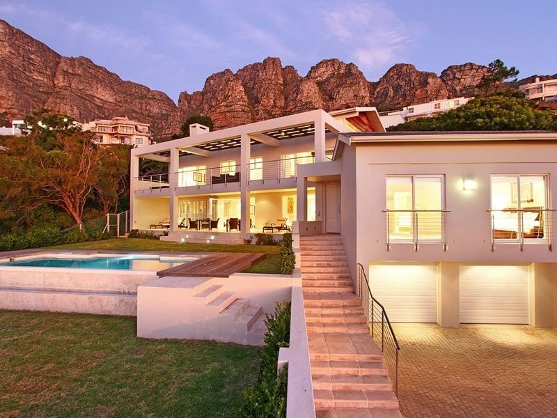 Cape Town, Western Cape, South Africa Luxury Home For
