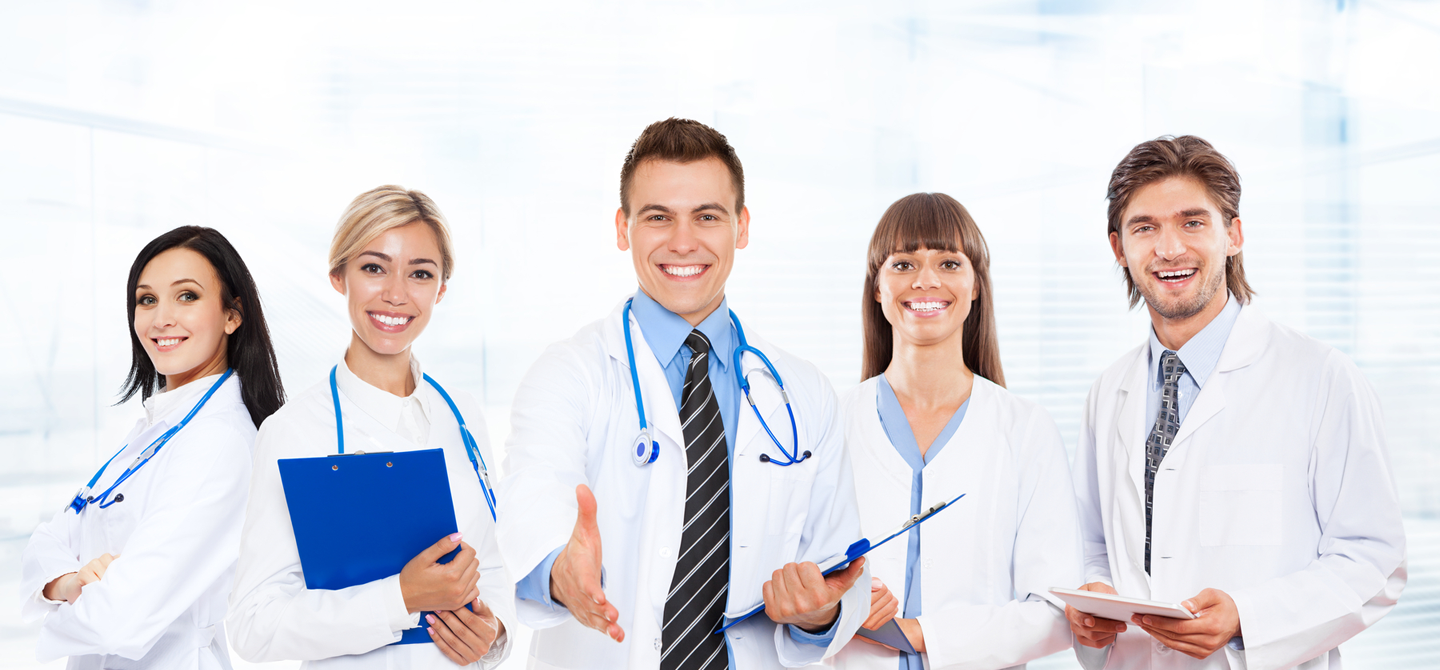 Study MBBS In Europe And at Happy doctors day