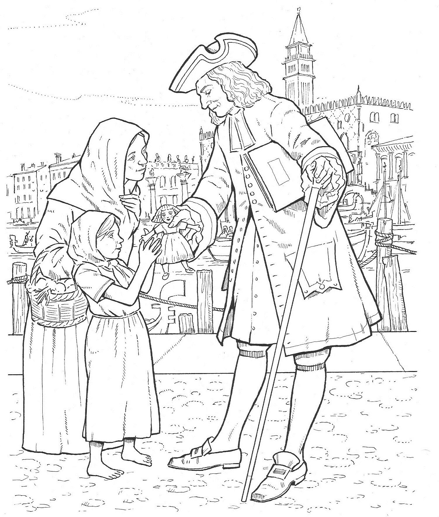 Simple Thank You Coloring Pages Coloring Page Other Coloring