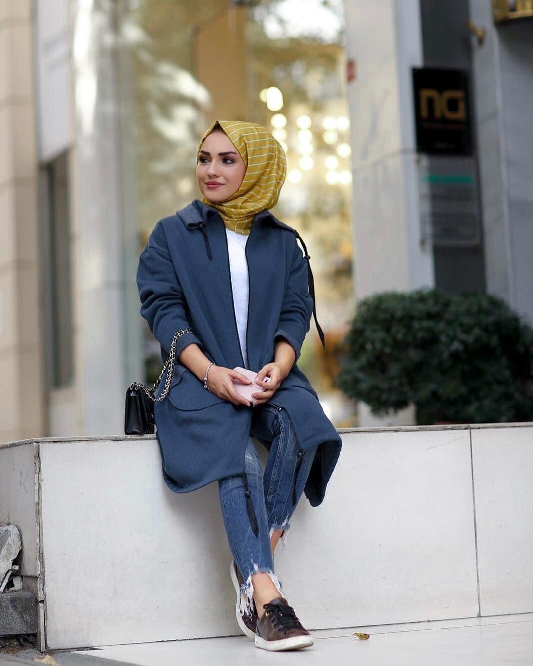 Photo of hijab and burka