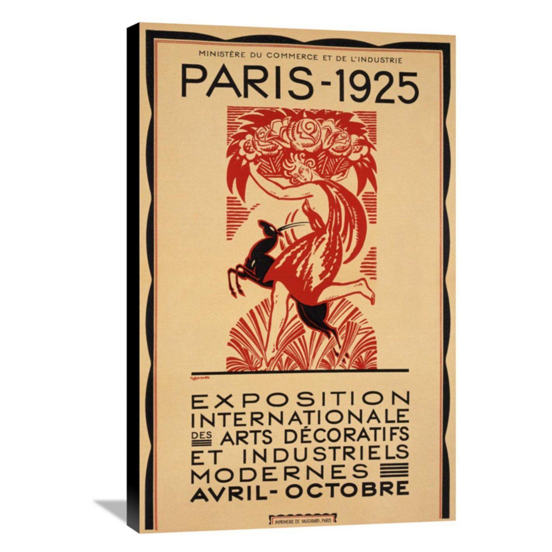 Nice Paris Wall Art Decor Frieze - Wall Art Collections ...