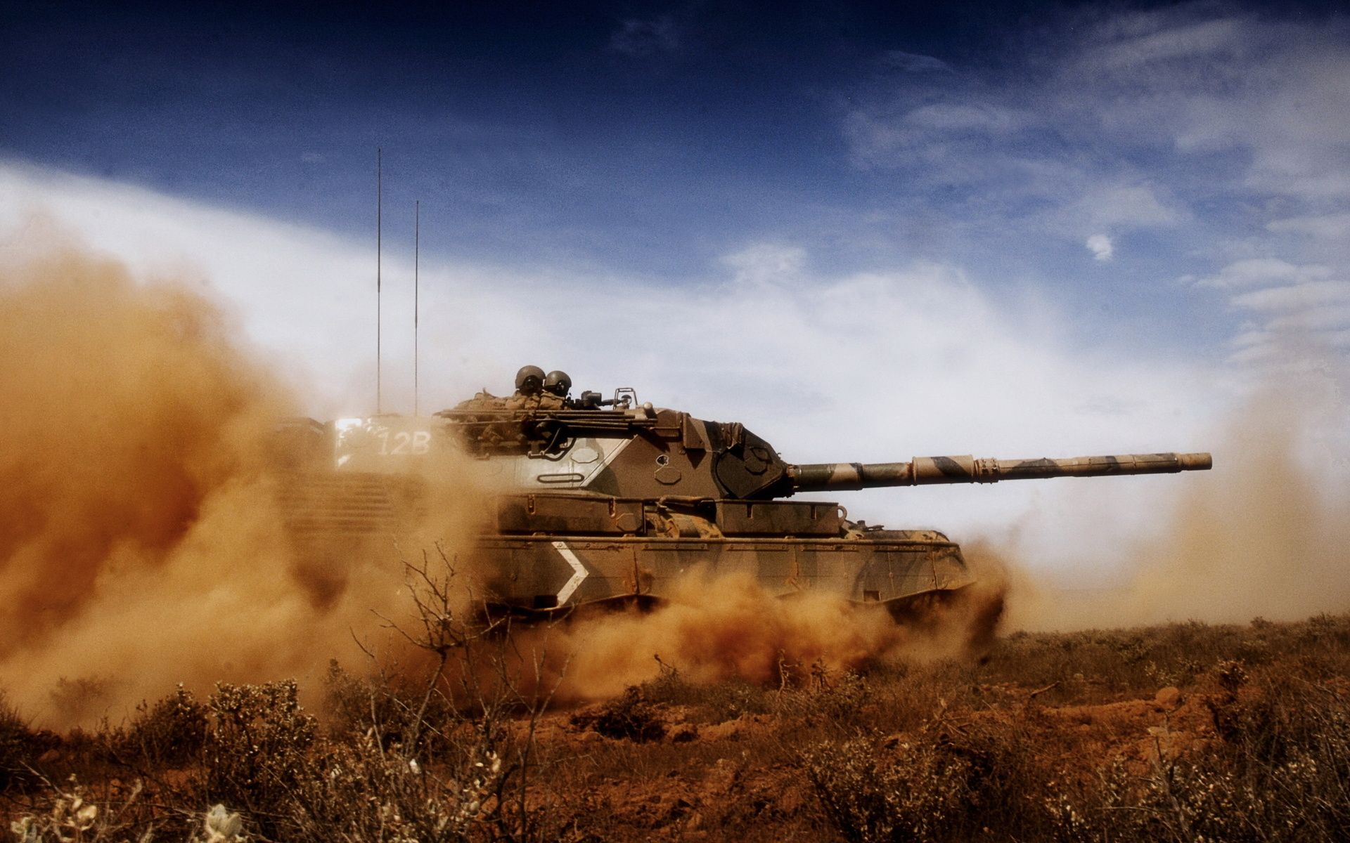 Army Tank High Definition Wallpaper Downloapictures Free