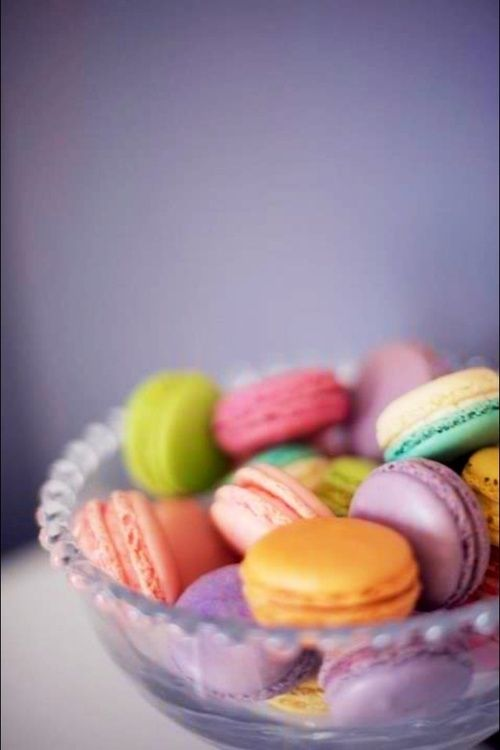 Colored Krabby Patties : colored, krabby, patties, These, Macarons, Colored, Krabby, Patties, Spongebob, Made., Macaroons,, French, Colorful