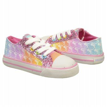 7a6b68ec0 Hello Kitty Kids  Rainbow Kitty Toddler at Famous Footwear