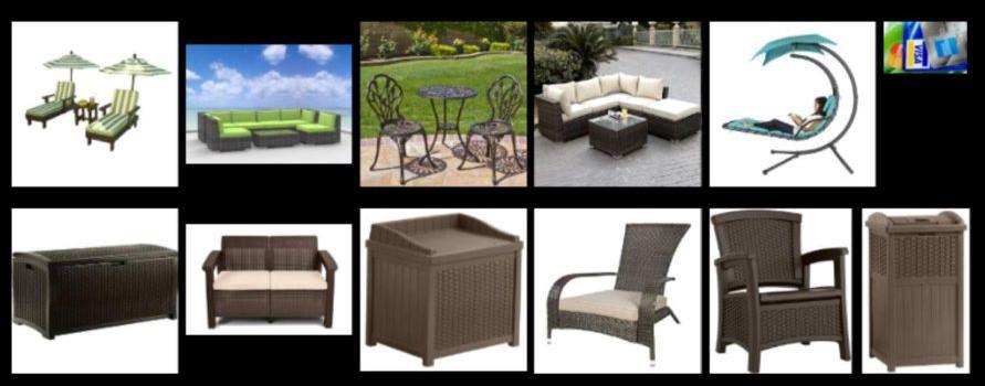 Outdoor Patio Furniture Memphis Tn, Outdoor Furniture Near Nashville Tn