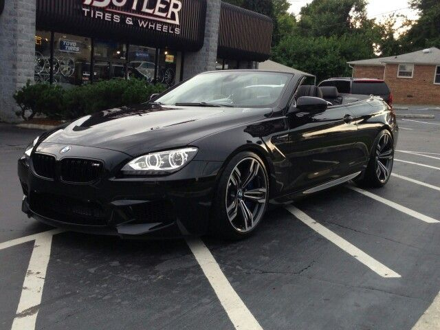 Bmw M6 Gran Coupe Convertible With Images Bmw Bmw Cars Bmw