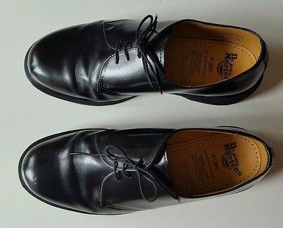 Dr Martens Vintage 1461 Shoes! Made in England