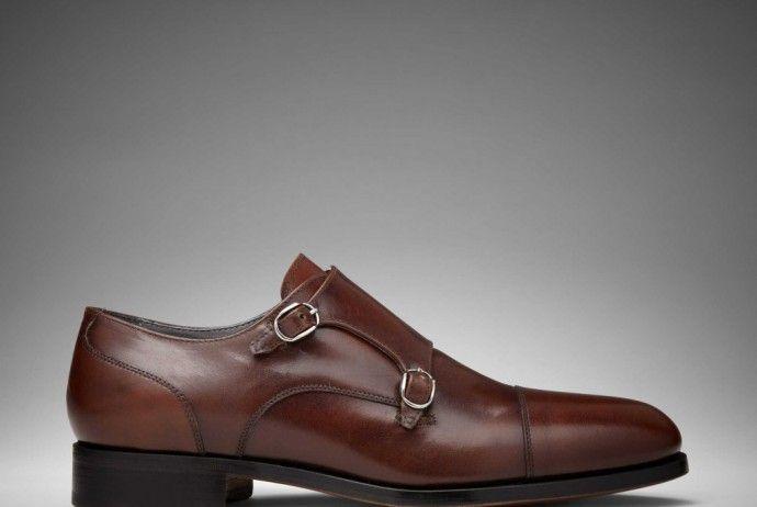 size 40 2a589 81fd1 Handsydda italienska skor till rimliga priser - Scarosso i ...