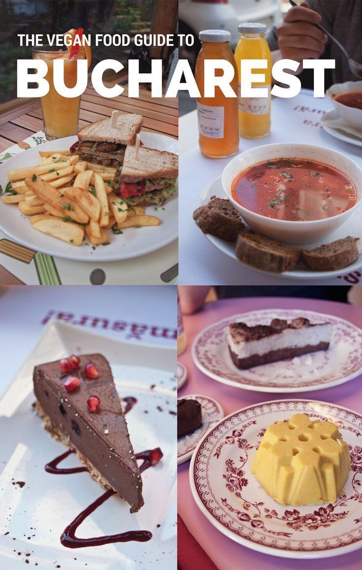 Vegan Bucharest My Restaurant Guide Vegane Restaurants Vegetarisches Essen Veggie Hotels