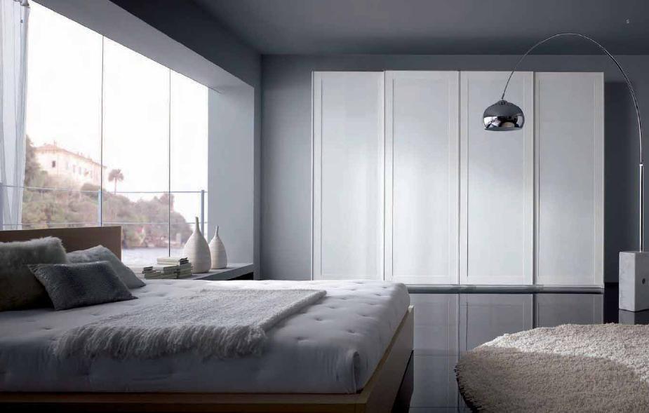 Schlafzimmer Schrank Häufigsten Arten Mehr auf unserer