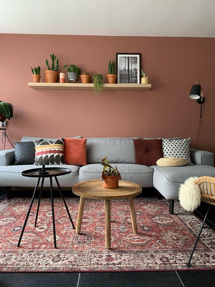 Zo breng jij meer kleur in je huis