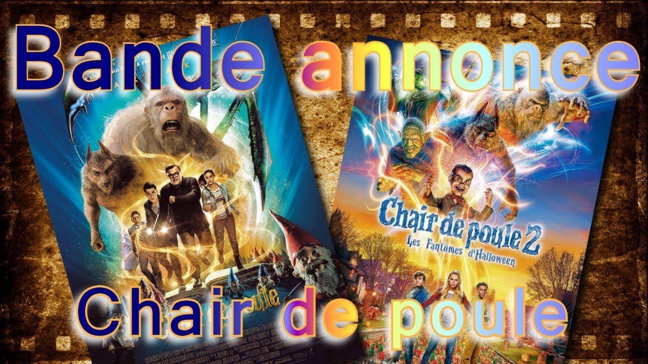 BANDE ANNONCE CHAIR DE POULE 1 ET 2 VF Bande annonce