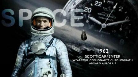Brietling Chronomat poster 2 -  #Breitling Chronomatic 24HR LE Review http://bit.ly/1PyZnoo
