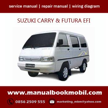 Cd service manual suzuki carry efi futura pinterest repair service manual suzuki carry futura efi keterangan bentuk cd pdf dan bahasa indonesia swarovskicordoba Images