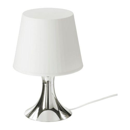 Mobler Og Interior Til Hele Hjemmet Table Lamp Lamp Ikea