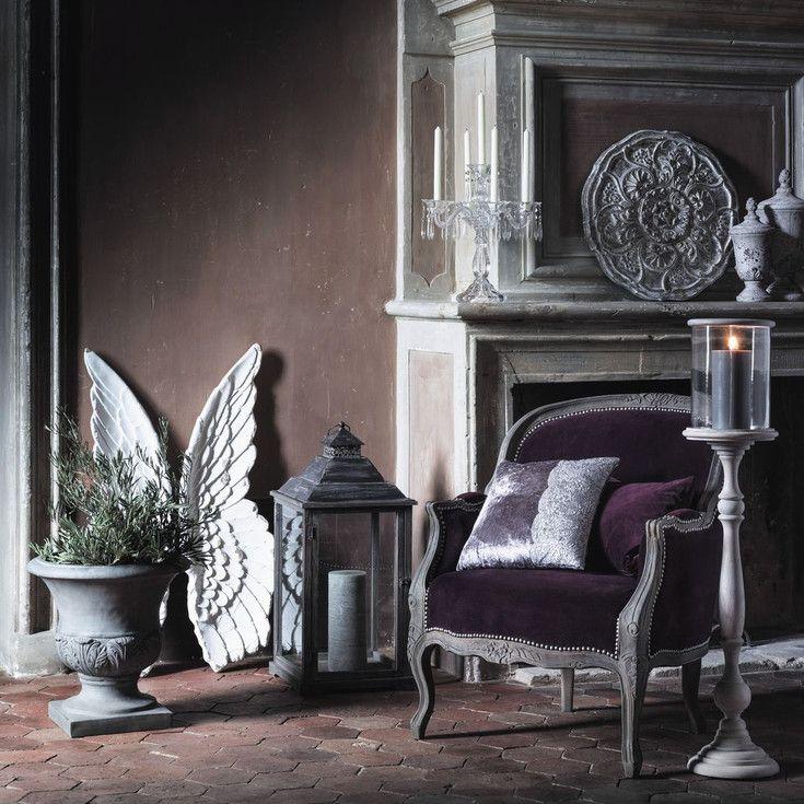 Maisons Du Monde Mobili E Decorazione Divano Sedia.Mobili E Decorazioni In Stile Romantico E Coccolo I Maisons Du
