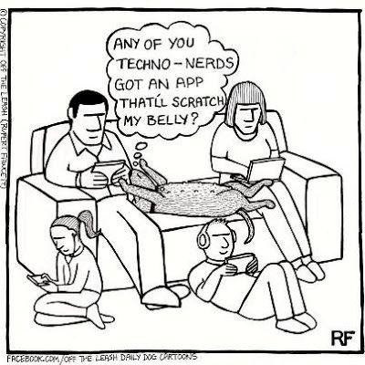 The Techno Nerds