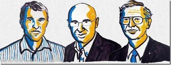 El Nobel de Química 2014 para Betzig, Hell y Moerner - http://panamadeverdad.com/2014/10/08/el-nobel-de-quimica-2014-para-betzig-hell-y-moerner/