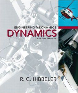 Engineering Mechanics Dynamics 8th Edition Pdf