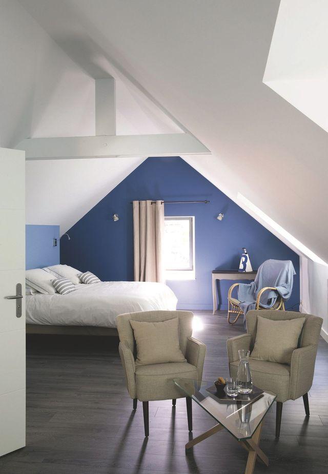 Maison d\u0027hôtes déco en Bretagne  le Manoir des Éperviers Un