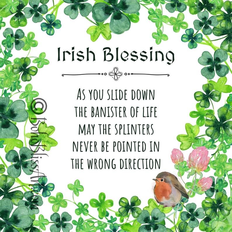 Pin On Irish Sayings