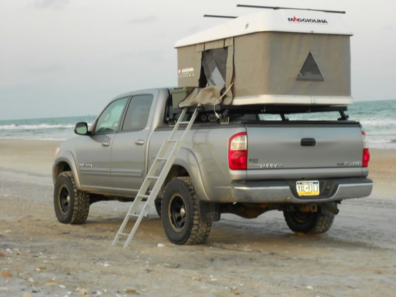 Sure-Fire Ways to Improve Your Roof Top Tent - Page 11 - Expedition Portal & Sure-Fire Ways to Improve Your Roof Top Tent - Page 11 ...